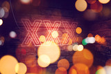 XXX neon sign