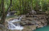 Erawan Falls 2
