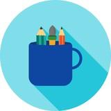 Mug with Design Tools - 201972712