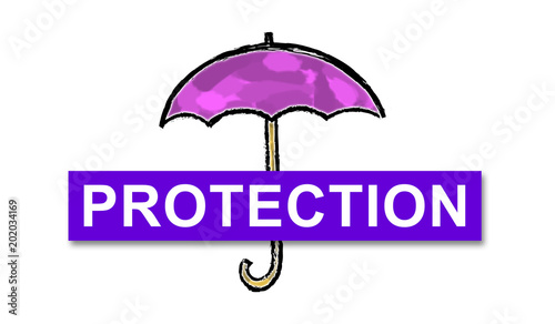 Concept of protection