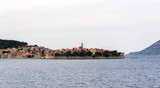 City at sea, Korcula - 202074974