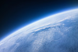 Near Space photography - 20km above ground / real photo - 202184328