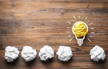 Innovation / Idea