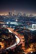 Quadro Los Angeles, Californie
