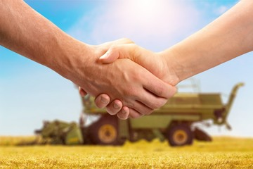Farmer. © BillionPhotos.com