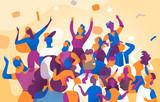 Festeggiamenti Balli e Socializzazione - 202302182