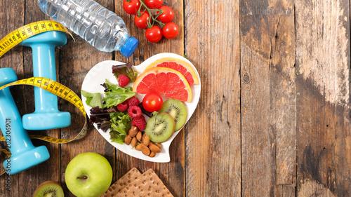 diet food concept - 202306901