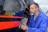 busy aviation mechanic - 202307304