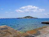 Widok z wyspy Preko - 202316369