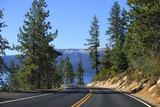 Lake Tahoe Emerald Bay Road - 202320575