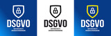 DSGVO / Datenschutz-Grundverordnung - 202432719