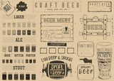 Beer Placemat - 202438558