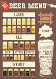 Beer Infographic - 202438599