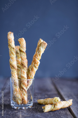 puff sticks