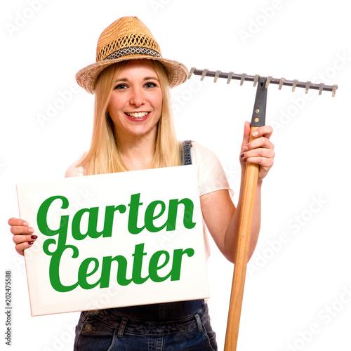 Gartencenter