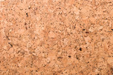 Close Up Background and Texture of Cork Board Wood Surface, Nature Product Industrial - 202575591