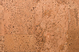 Close Up Background and Texture of Cork Board Wood Surface, Nature Product Industrial - 202575927