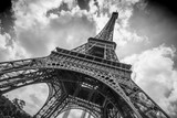 Eiffell tower - Paris
