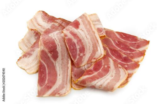Bacon fresco