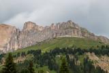 Passo Costalunga, Karerpass, Trentino Alto Adige, Italia
