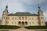 Dawny Pałac Biskupów w Kielcach (obecnie Muzeum Narodowe) - 202811592