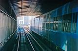 subway tracks in the united arab emirates