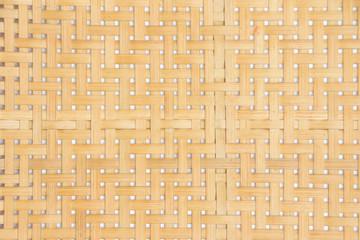 bamboo basket pattern