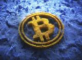 Bitcoin sign - 202952172