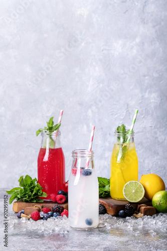 malinowe-i-cytrynowe-lemoniady