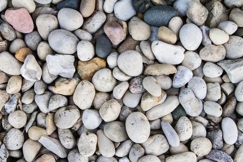 Canvas Stenen Rocks
