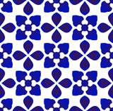 beautiful porcelain pattern - 203028178