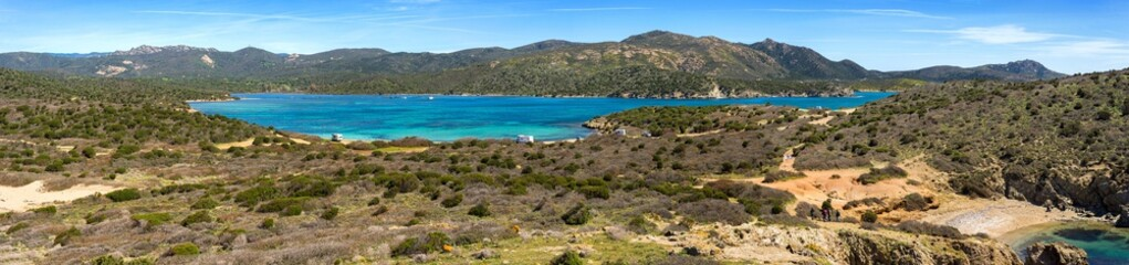 Sardegna, Costa di Malfatano, Teulada  © Alessio Orrù