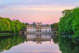 Warsaw Lazienki Park, Poland - 203071323