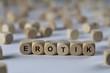 Quadro EROTIK - Bilder mit Wörtern aus dem Bereich FILM, Wort, Bild, Illustration