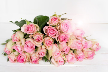 Roses for mothers day