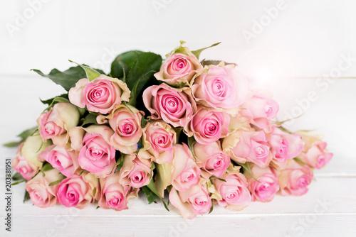 Fototapeta Roses for mothers day