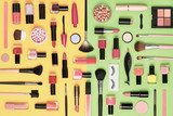 Fashion Cosmetic Makeup Set. Beauty Products - 203396964