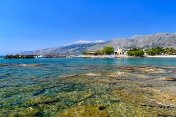 Frangokastello, Crete, Greece © TOP67