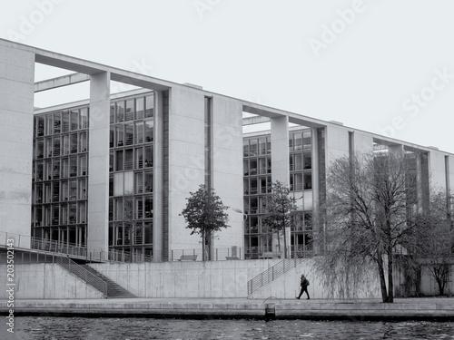 Foto Murales Bundestag