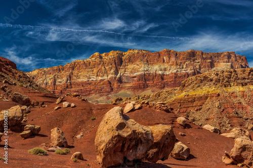 Canvas Arizona Arizona