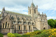 Travel in Ireland. Dublin, Christ Church Cathedral - 203525959