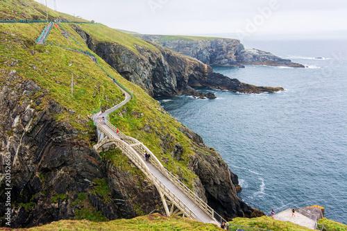 Landscapes of Ireland. Mizen Head