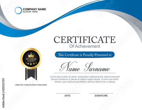 Vector Certificate Template Buy Photos Ap Images Detailview