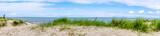Dünen Ostsee Panorama - 203721924