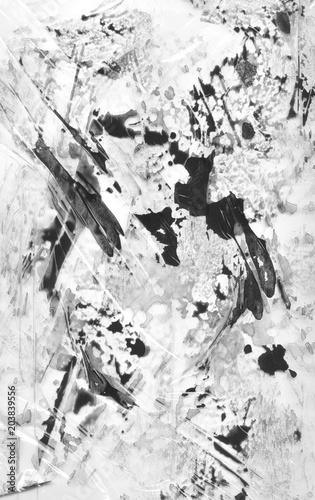 graficzna-tekstura-pelna-czarnych-plam-na-bialym-tle
