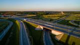 autostrada polska a4 gliwice - 203995325