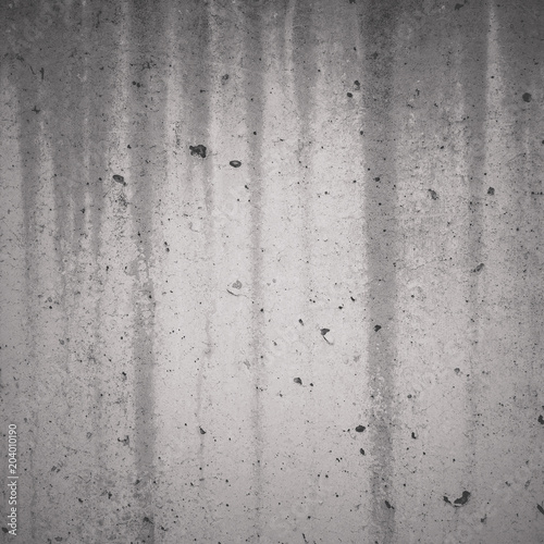 Plexiglas Betonbehang Cement or Concrete wall texture and background