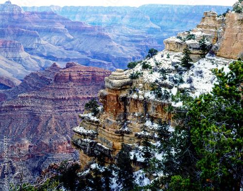 Canvas Arizona Grand Canyon, Arizona