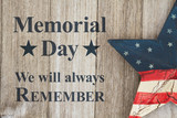 Memorial Day message - 204076124