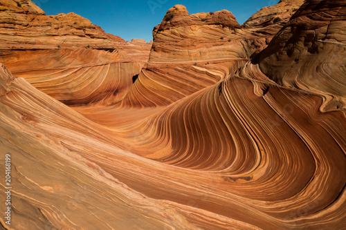 Canvas Arizona Wave